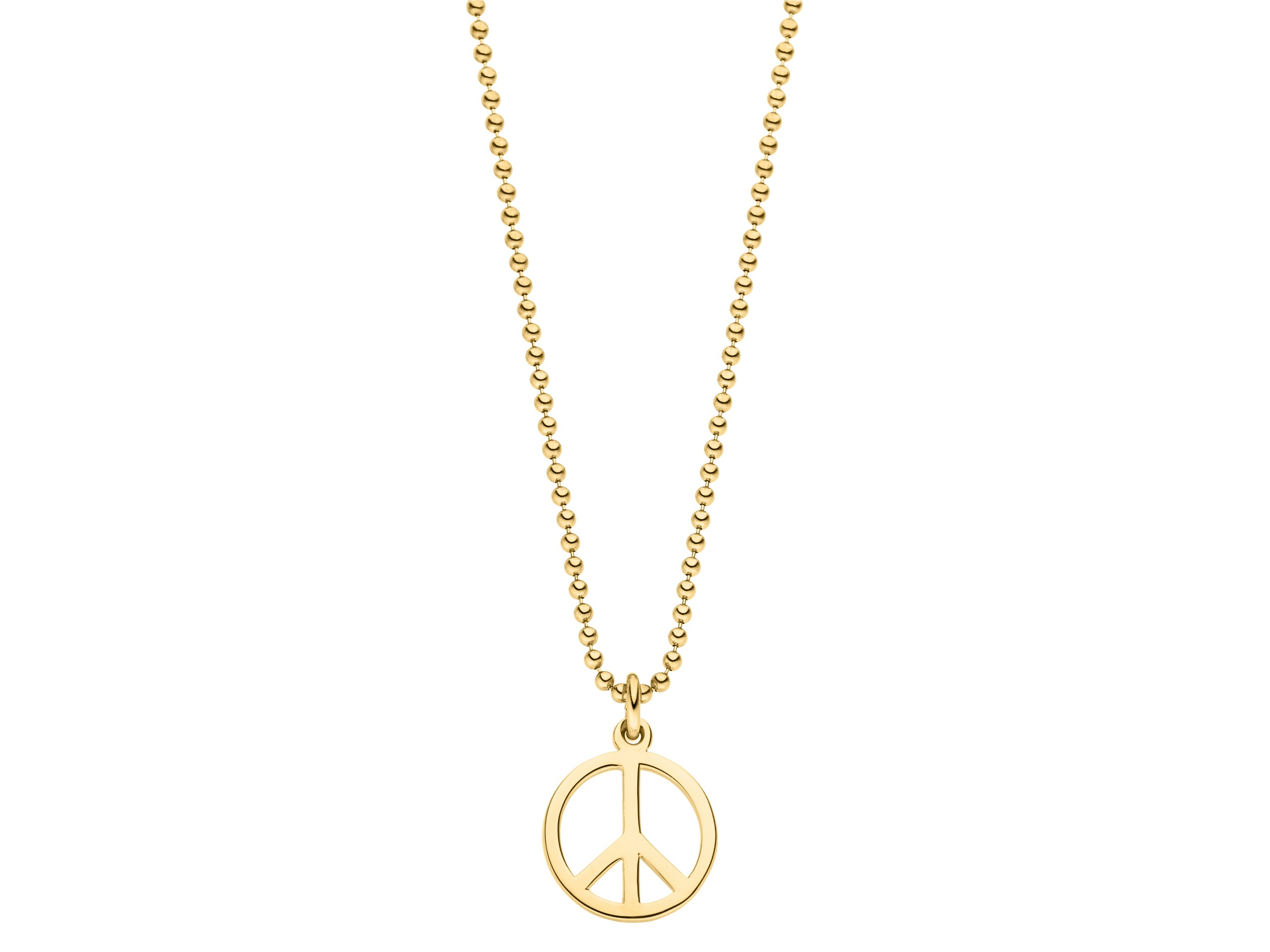happy pendant necklace golden product peace turbans