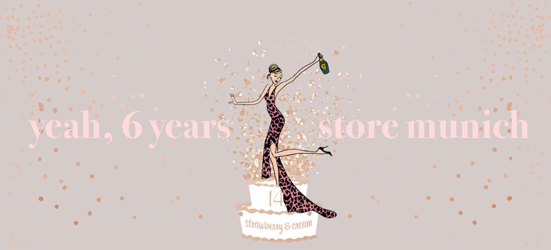 6 years store
